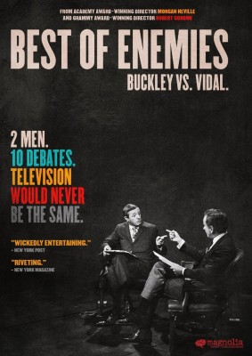 Free Movie: Best of Enemies