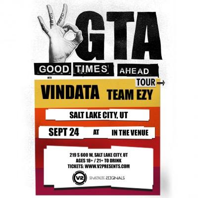 GTA at In The Venue