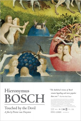 Hieronymus Bosh: Touched by the Devil