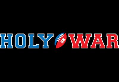 Holy War 5K