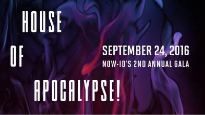 House of the Apocalypse-NOW-ID Dance Company Gala