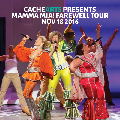 Mamma Mia: The National Broadway Tour