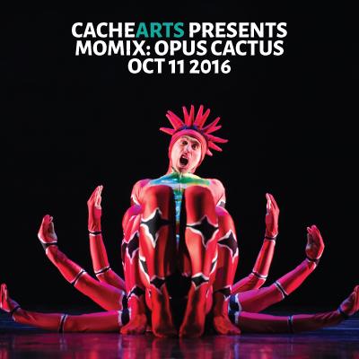 Momix: Opus Cactus