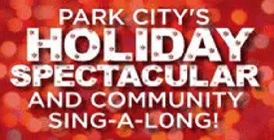 Park City Holiday Spectacular and Sing-Along