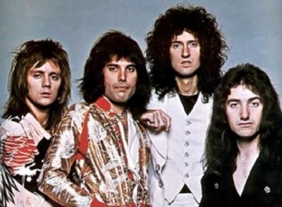 Queen Tribute Night!