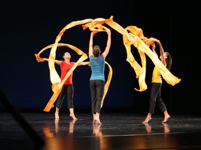 RDT's Ring Around the Rose Presents: Repertory Dance Theatre