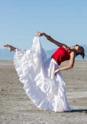 Samba Fogo Afro-Cuban Dance Workshop