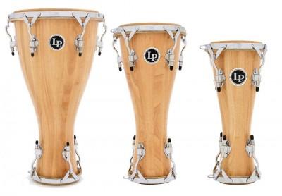 Samba Fogo Afro-Cuban Drumming Workshop