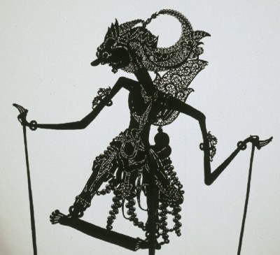 Shadow Puppet Theater for Teens