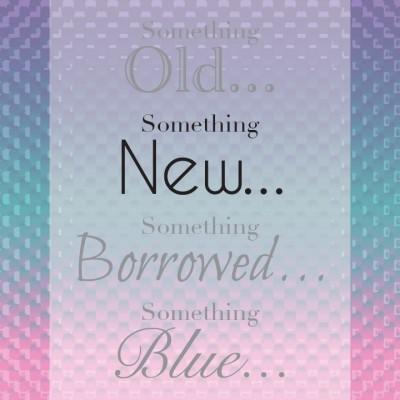 Something New . . .