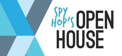Spy Hop's Open House