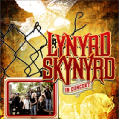 The Arrow Presents Lynyrd Skynyrd