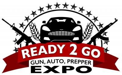 The Ready 2 Go Expo: Gun, Auto and Prepper Show