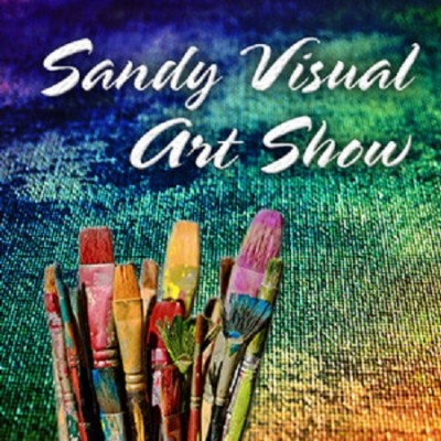 The Sandy Visual Art Show