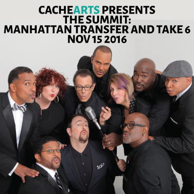 The Summit: Manhattan Transfer and Take 6
