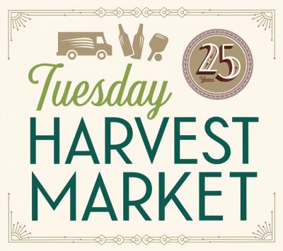 Tuesday Harvest Market