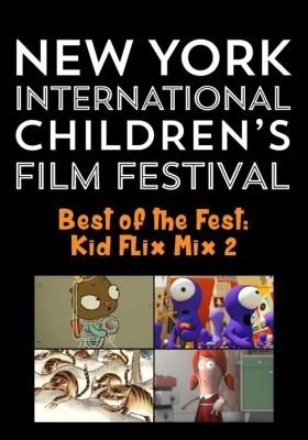 Tumbleweeds Film Festival Screening: Kid Flix Mix 2