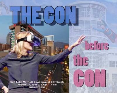 Utah Gold Virtual Reality Show