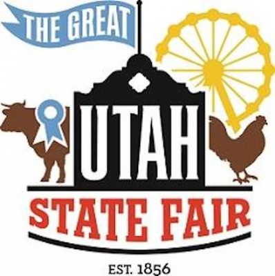 2016 Utah State Fair