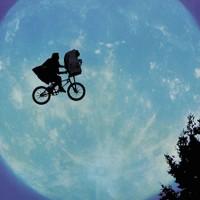 E.T. at the E.T.