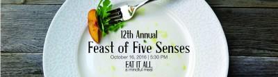 Feast of Five Senses 2016
