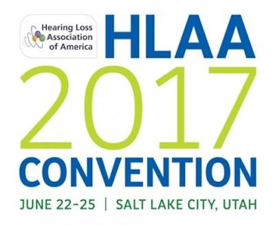 HLAA 2017 Convention