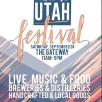 Made in Utah Festival
