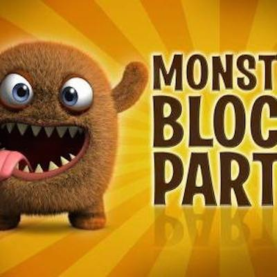 2016 Monster Block Party