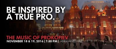 The Music of Prokofiev