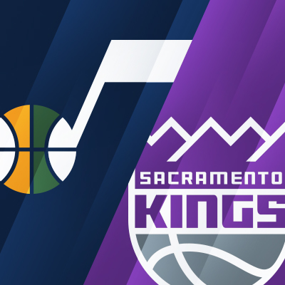 Utah Jazz vs. Sacramento Kings
