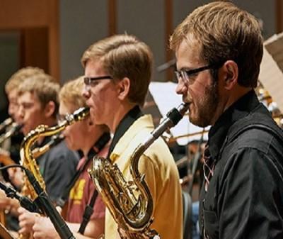 USU Jazz Combos
