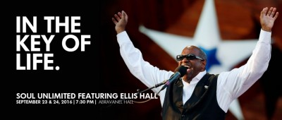 Soul Unlimited Featuring Ellis Hall