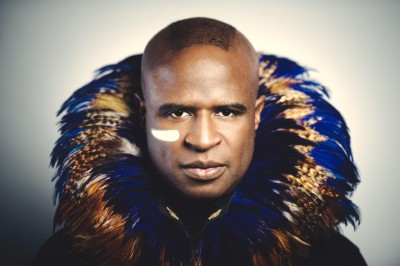 Alex Boyé: Afro Pop