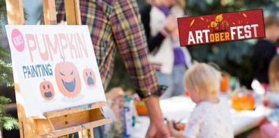 ARToberFest at Park City's Kimball Art Center