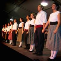 2018 Salt Lake Greek Festival