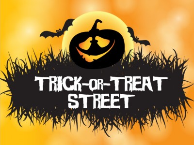 5th Annual Trick or Treat Street