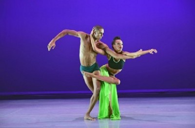 Alvin Ailey Dance Company II