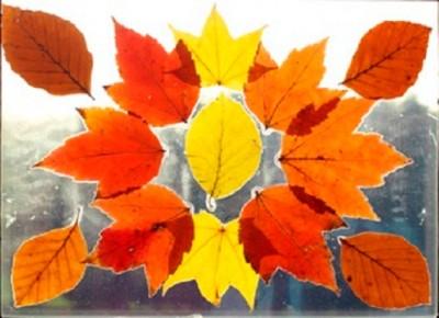 Autumn Art Harvest