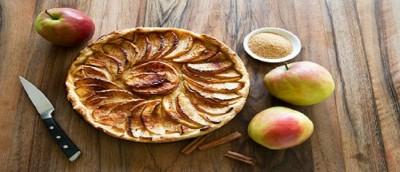 Autumn Pies And Tarts