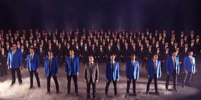 BYU Mens Chorus