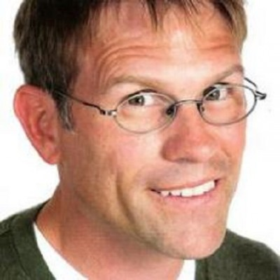 Bengt Washburn