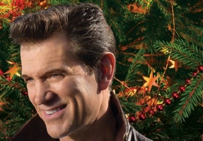 Chris Isaak - The Holiday Tour