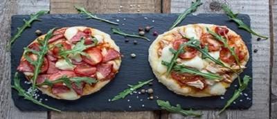 Culinary Kiddos: Easy Pizza Fun