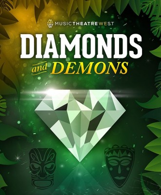 Diamonds and Demons - Murder Mystery Dinner Theatre