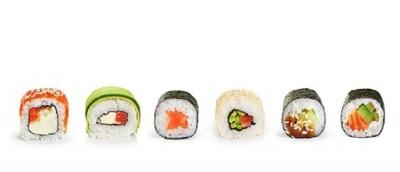 Exploring Sushi