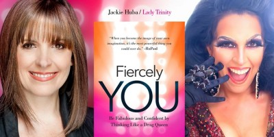 Fiercely You: Book Tour with Jackie Huba