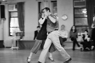 Authentic Argentine Tango - Inspire a New You!