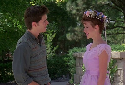 Flashback Friday Movie: Sixteen Candles