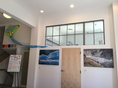 Free ART TALK with Mark Reed at Park City's Kimball Art Center