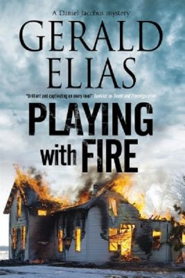 Gerald Elias: Playing with Fire